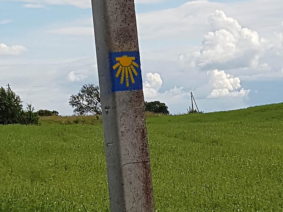 Camino lituano 03