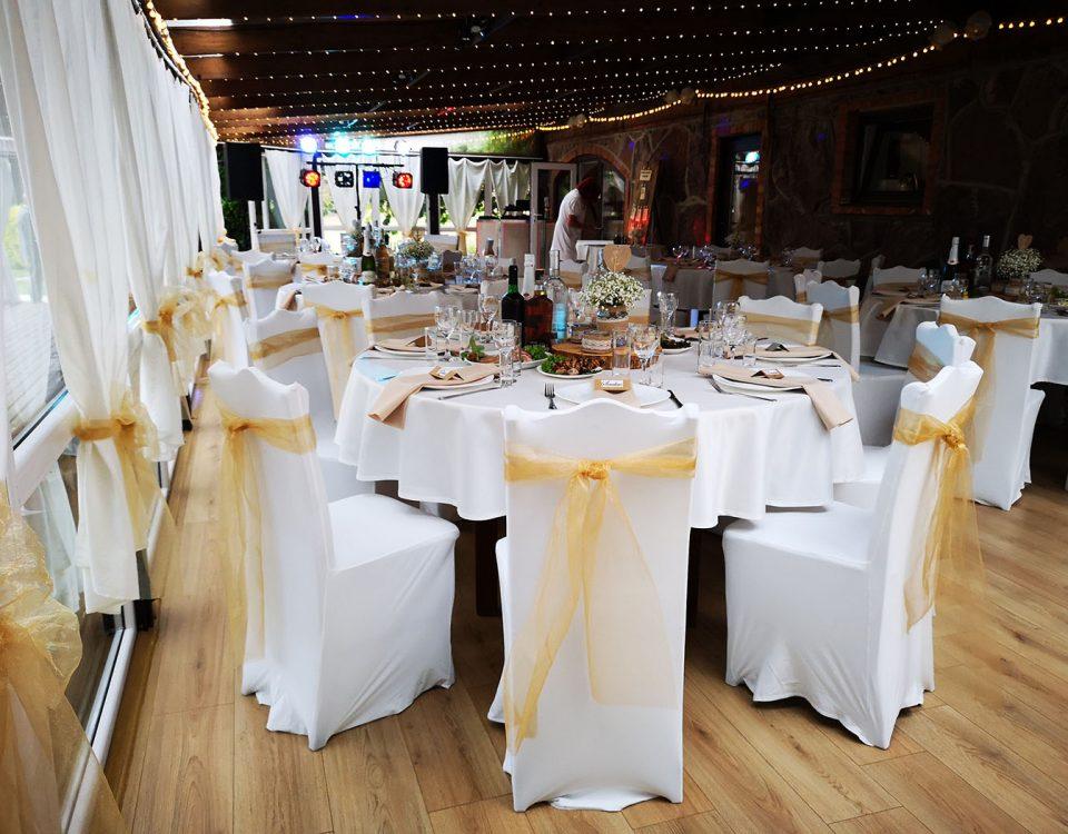 Vestuves Bertasiunu vienkiemyje