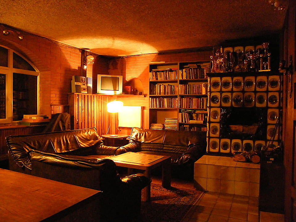 bertasiunai cozy rooms 05